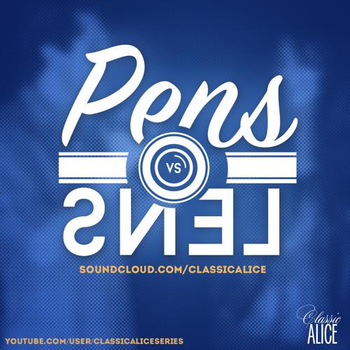 The Princess Bride - Pens vs Lens ep 9 - Classic Alice