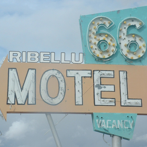 RIBELLU - Motel (Original Mix)