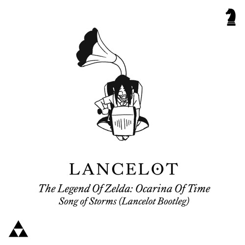 The Legend Of Zelda Ocarina Of Time 'Song Of Storms' (Lancelot Bootleg) [FREE DL] by lancelot | Free Listening on SoundCloud