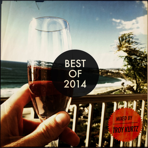 Best Of 2014 | Mixed By Troy Kurtz