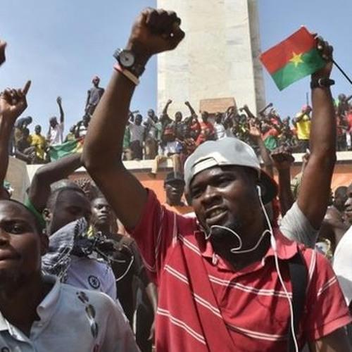 Burkina Faso: Looking back at the uprising
