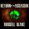 Return of the Assassin: (Assassin Series #3) Sample