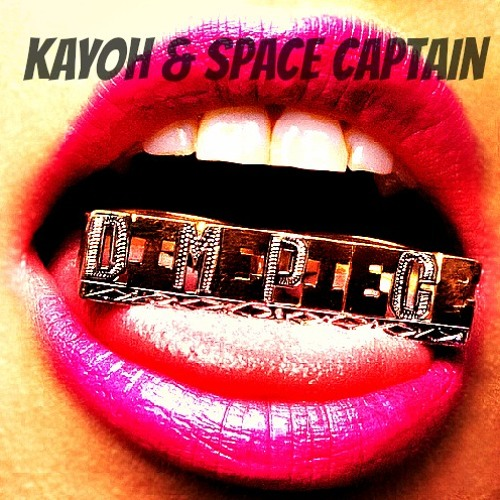 Kayoh & Space Captain – Dimepiece (Original Mix)