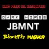 Kontrafakt VS. Katy Perry - Dark JBMNT (BlackFly Mashup)