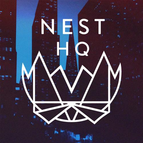 Nest HQ Guest Mix: Ardalan