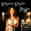Teyana Taylor - Maybe Cover *Free Download*