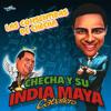 Checha Y Su India Maya Caballero - El Porro De Jaime RMX (Dj. Allan J.)