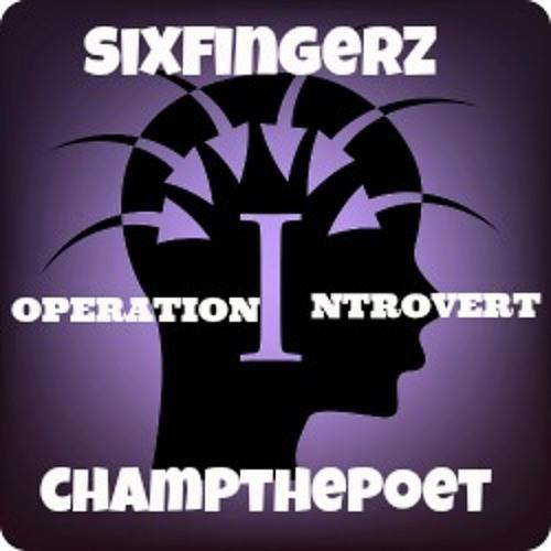 Operation Introvert - prod by Sixfingerz