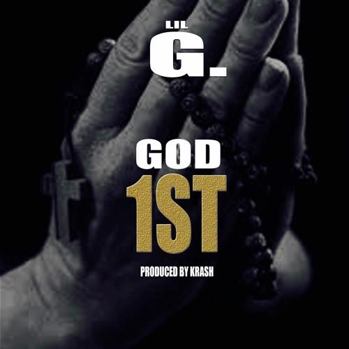 LiLG - God 1st