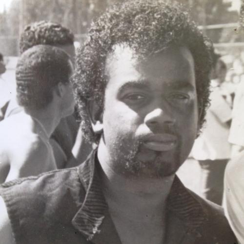 David Buddan: Belize's Rockadelic Rocker!
