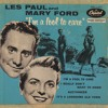Fool To Care Les Paul & Mary Ford Acapella Cover