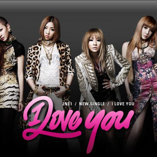 I Love You 2NE1 Collab Cover