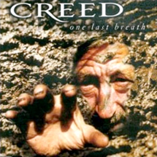 One Last Breath Creed Cover