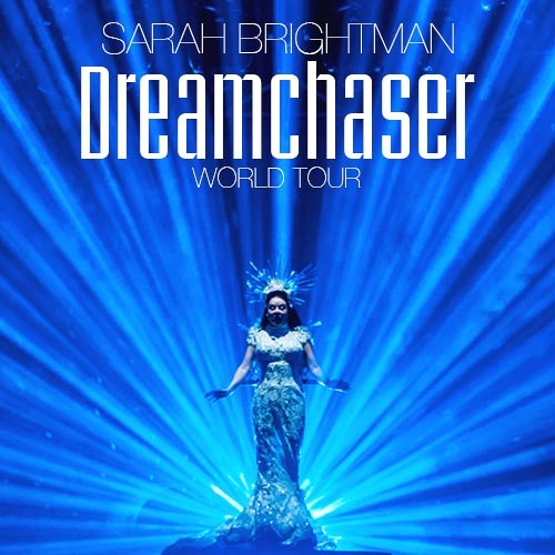 sarah brightman 2013dream chaser mp3
