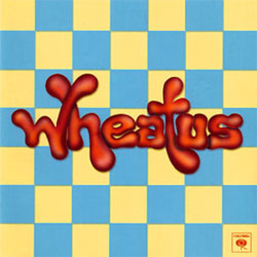 What is the thing on wheatus album cover?