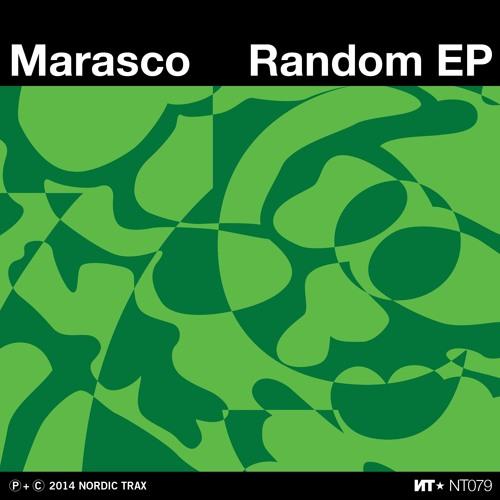 Marasco - Random EP [NT079]