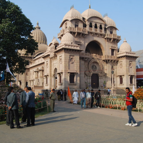 Youth Convention 2014 at Belur Math - 2nd Day
