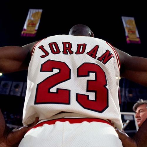 The Mic Jordan - Expressive Freedom [Prod by 187]