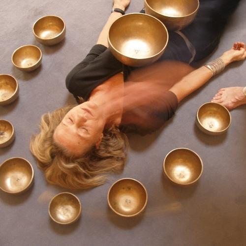 Theta Meditation (Binaural)