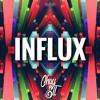 Chay Ell - Influx (Original Mix)[Free Download]