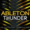 HighLife Samples Ableton Thunder EDM Template