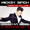 Galliyan Remix (Moving On) - Mickey Singh
