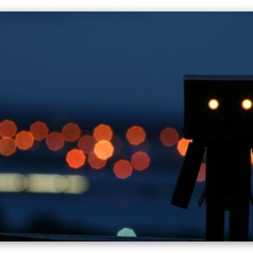 Emiljo A.C. - Lil Robot (Free download)