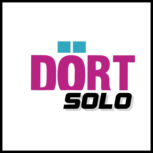 Dört - Save The Day (Original Mix)