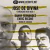 NOCHE DE REYES LOCOBYTE : SUBZHERO CLUB : JOSÉ DE DIVINA (CIRCOLOCO)