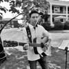 James Blunt - Bonfire heart - acoustic cover