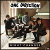 Night Changes (Acapella)