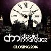 David Marquez -  Sesion Closing 2014