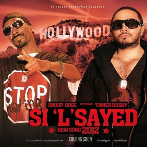 tamer hosny and snoop dogg mp3