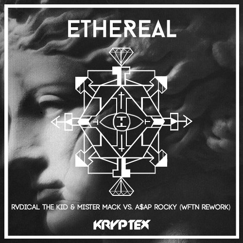ethereal rvdical the kid mister mack vs a ap rocky wftn rework