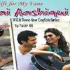 Tu Hi Hai Ashiqui ll Reprise Version With English Lyrics ll Yasir Ali