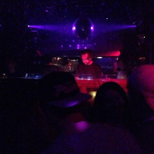 Live at Club Air in Tokyo 11/28/14