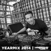 Laidback Luke | Yearmix 2014
