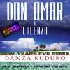 Don Omar Danza Kuduro Feat Lucenzo Dj Elektroshock New Years Eve Remix Mp3