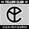 Yellow Claw, Diplo & LNY TNZ - Techno (DED4MP remix)[free download]