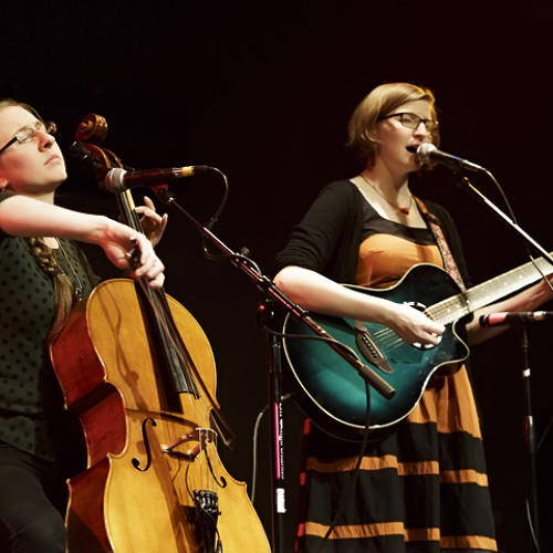 The Doubleclicks - Cats & Netflix (#240)