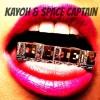 Kayoh ✖ Space Captain - Dimepiece
