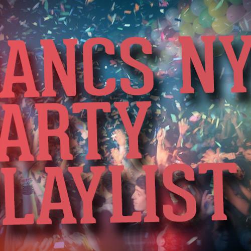 NYE Party Playlist