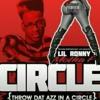 Circle twerk turnup