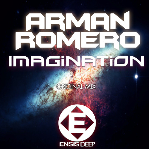 imagination (Original Mix) [OUT NOW! on Ensis Deep Records]