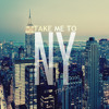 *SOLD* Jon Waltz/Tunji Ige TYPE BEAT - Take Me To New York(Prod. TRad)[preview]