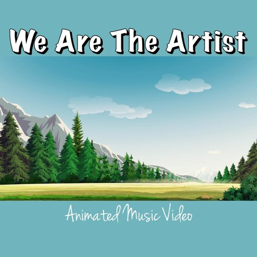 We Are The Artist (prod. By Craig McAllister)
