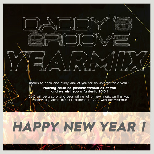 Page 1 | Daddy's Groove - Yearmix 2014. Topic published by DjMaverix in Mixset and Podcast (Music Floor).