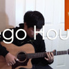 (Ed Sheeran) Lego House - Fingerstyle Guitar Cover [TABS]
