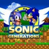 Sonic Generations- crisis city zone by classic and modern