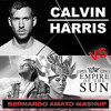 Calvin Harris vs Empire Of The Sun - Bernardo Amato Mashup Portada del disco